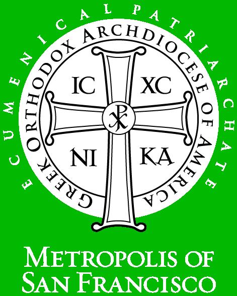 Logo White Metropolis
