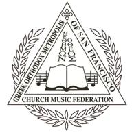 https://sanfran.goarch.org/ministries/church-music-federation-ministry - Logo